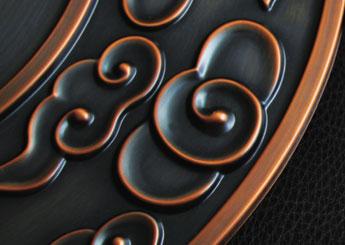 汉仁金属-平整光滑,表面处理,消除焊点