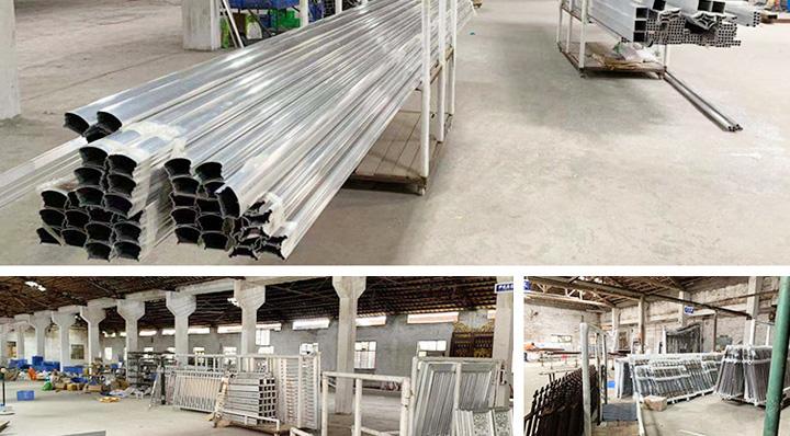 汉仁金属-生产能力
