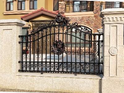铝艺阳台护栏有什么优点|为什么如此受欢迎