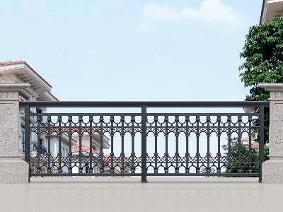 哪种材质的阳台护栏更加结实耐用呢?