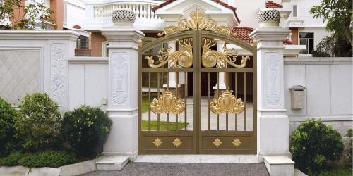 别墅大门的价格是由什么因素决定