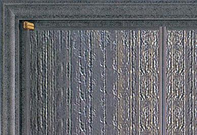 铸铝防爆门细节