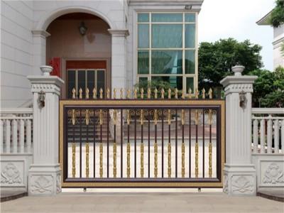 别墅大门的价格是由什么因素决定?